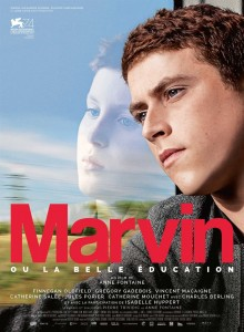 marvin - affiche