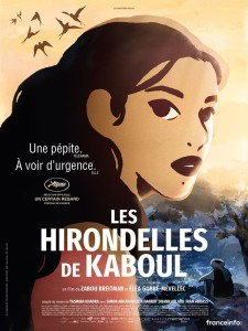kaboul - affiche